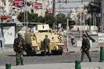 Ai Cập: Súng nổ tại Quảng trường Tahrir