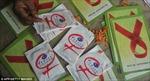 Bao cao su nữ hòa tan giúp ngừa thai và HIV