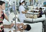 Sốt xuất huyết: Không được truyền dịch bừa bãi