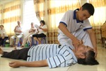Xử trí khi bệnh nhân cao huyết áp bị tai biến
