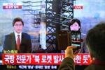 Phản ứng quốc tế sau vụ Triều Tiên phóng tên lửa