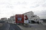 EU lên án kế hoạch mở rộng định cư của Israel