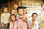 Người La Hủ ở Lai Châu