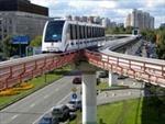 Giacácta sẽ có đường tàu điện trên cao vào năm 2015