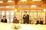 Thủ tướng Hàn Quốc hứa giúp phụ nữ Việt Nam