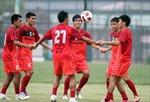Đội tuyển quốc gia Việt Nam sẽ có HLV tạm quyền