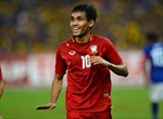 AFF Suzuki Cup 2012:  Thái Lan gặp Singapore ở chung kết