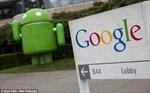 Google 'chịu trận' vì ảnh khiêu dâm