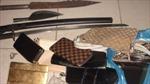 Triệt phá nhóm cướp sử dụng vũ khí 'nóng'