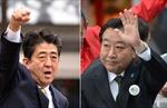Bầu cử Hạ viện Nhật Bản báo hiệu sự đổi ngôi