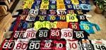 Ronaldinho khoe bộ sưu tập áo đấu