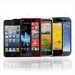 iPhone rớt tốp 5 tại Trung Quốc