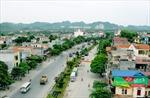 Thị xã Tam Điệp trở thành đô thị loại III