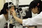 Bệnh đau mắt đỏ bùng phát mạnh tại Bà Rịa-Vũng Tàu