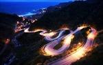 Ngắm những con đường trên núi có vẻ đẹp mê hồn