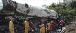 Colombia: xe khách mất phanh, 27 người thiệt mạng