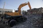 Israel 'bật đèn xanh' xây nhà ở Đông Jerusalem