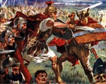 Huyền thoại về cỗ máy quân sự La Mã - Kỳ 1: Người lính và chiến binh