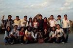 Giao lưu thanh niên ASEAN - Ấn Độ năm 2012