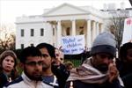 Ông Obama ủng hộ lệnh cấm vũ khí tấn công