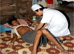 Hơn 1.000 người mắc sốt rét ở Quảng Trị