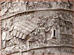 Huyền thoại về cỗ máy quân sự La Mã - Kỳ 2: Tình đồng đội