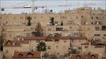 Quốc tế lên án Israel xây khu định cư mới