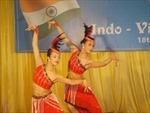 Tăng cường quan hệ đoàn kết, hữu nghị nhân dân Việt Nam-Ấn Độ