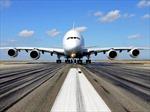 Ngắm 'khách sạn bay' 380 triệu đô của hoàng tử Ảrập
