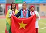 """VĐV đi bộ Nguyễn Thị Thanh Phúc: Nàng lọ lem"""" đã lớn"""