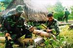 Bộ đội biên phòng giúp dân xóa đói, giảm nghèo
