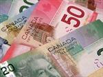 Kinh tế Canada có dấu hiệu suy giảm