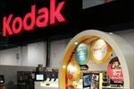 Kodak bán bằng sáng chế để tránh phá sản
