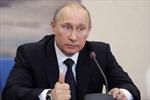 Ấn Độ là ưu tiên đối ngoại hàng đầu của Nga