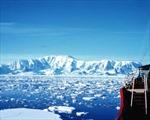 Sông băng Nam Cực tan nhanh hơn dự báo