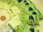 Hàn Quốc: Nợ chính phủ tương đương 68% GDP