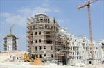 Israel lại xây hơn 1.200 ngôi nhà tại Đông Jerusalem