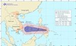 Bão Wukong sắp vào Biển Đông, Bắc bộ rét bổ sung
