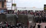 Ai Cập công bố kết quả trưng cầu dân ý