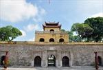 Phát lộ bí mật tại Hoàng thành Thăng Long