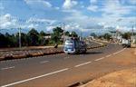 Hơn 2.200 tỷ đồng cải tạo Quốc lộ 19