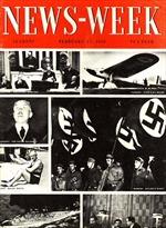 Tạp chí Newsweek đình bản