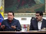 Ông Chávez ủy quyền cho cấp phó một số lĩnh vực