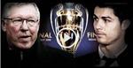"""Vòng knock-out Champions League: Vũ điệu của """"Quỷ"""" và """"Kền kền trắng"""""""