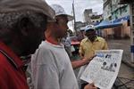Cuba vững bước cập nhật mô hình kinh tế