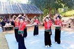 Người giữ lửa điệu múa Thái ở Sơn La