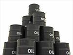 Giá dầu mỏ trên thị trường thế giới tăng mạnh