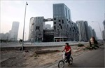 Bất động sản Trung Quốc sụt giá vì... sợ chống tham nhũng