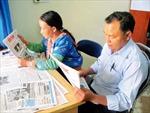 Báo chí thay đổi tư duy đồng bào dân tộc