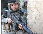 Một nửa nữ binh sĩ Mỹ bị quấy rối tình dục